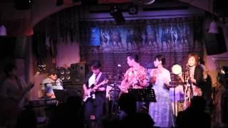 5 サヲリン Three Chorders  14.6.17