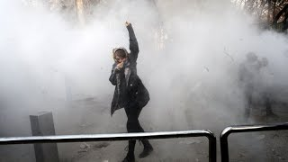 🚨Iran Anti-Government Protests Day 3 - LIVE BREAKING NEWS COVERAGE