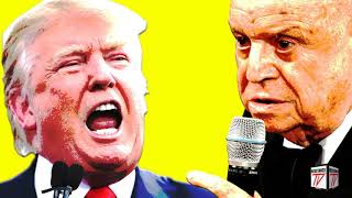 Como Predijo RSTV Donald Trump Le Grita a su Dueño e incumple sus Nuevas Sanciones contra Rusia