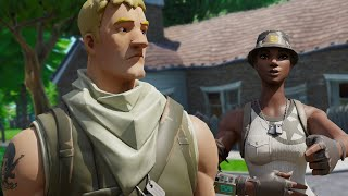 RECON EXPERT makes fun of me for having NO SKIN, then I show him my RARE SKINS... (he freaked out!)