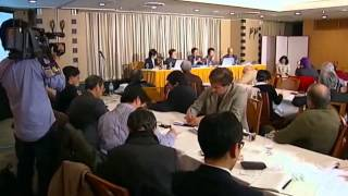 The Fukushima Nuclear Accident (documentary)