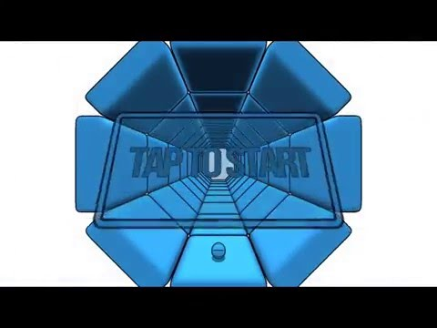 Tunnel by App Advisory : Unity Asset Store Game Template