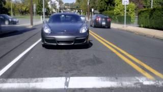 Regular Car Reviews: 2007 Porsche Cayman