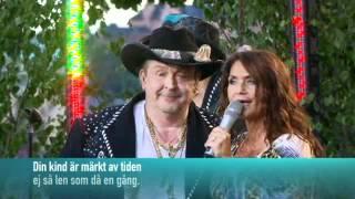 Lasse Stefanz och Christina Lindberg   De sista ljuva åren   SVT Play