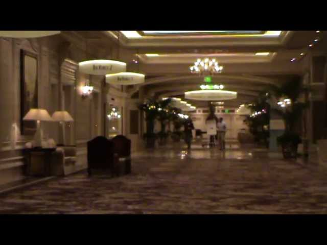 Luxushotel Bellagio am Las Vegas Strip in Las Vegas Nevada Hochzeitsreise Heiraten in Las Vegas