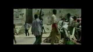 Горячие точки.Сомали