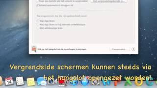 Software van een derde partij installeren op Mac OS X