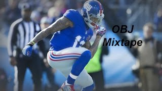 Odell Beckham Jr. Mixtape || Wake Up ||