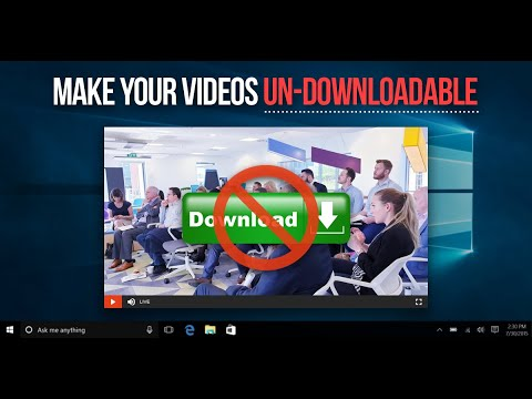 Secure Video Streaming with 128 Bit AES HLS Video Encryption by  StreamingVideoProvider