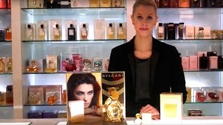 Bvlgari Goldea Eau de Parfum - Perfume Review