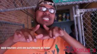 Download Video Boo Milton visits JK Haynes Elementary MP3 3GP MP4