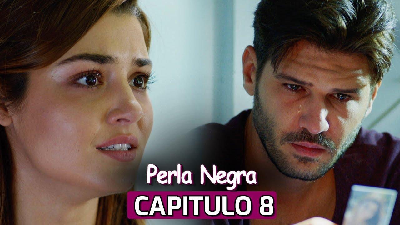 Perla Negra - Siyah İnci Capitulo 8 (SUBTITULO ESPAÑOL)