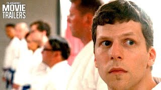 THE ART OF SELF DEFENSE Teaser Trailer (SXSW 2019) - Jesse Eisenberg Movie