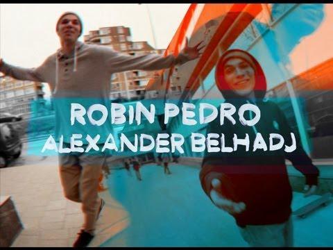 BOMBAKLATS PART # 7 - ALEXANDER BELHADJ & ROBIN PEDRO