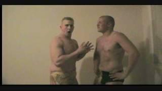 Domestic Partnership (Deryck Crosse and Bobby Fletcher)
