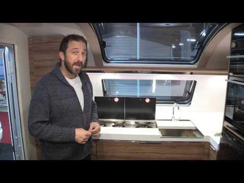 The Practical Caravan | Adria Astella Glam Rio Grande | Review 2014