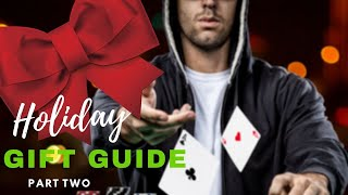 PokerNews Podcast & Holiday Gift Guide 2020 Part Two