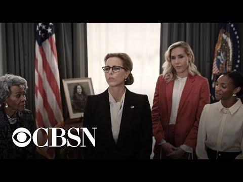 "Cast Of ""Madam Secretary"" Reflect On Show's Six Seasons"