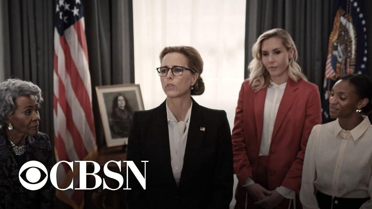 "Download Cast of ""Madam Secretary"" reflect on show's six seasons"