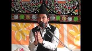 P3 - Allama Ali Nasir Talhara Shan -e- Risalat o Ahlebait (as) Majlis 2013  Bhowanj Sarai Alamgir