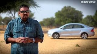 Skoda Rapid First Drive Review