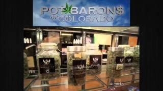 Pot Barons of Colorado | Season 1 Episode 4 | The United States of Marijuana – Washington
