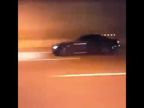 BMW M5 E60 Crazy Acceleration