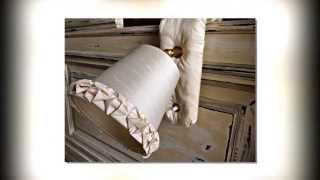 Pickling Rustic Headboard / Cabecero Rústico Decapado
