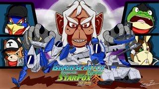 Star Fox Zero - Part 1: Greater Than Zero