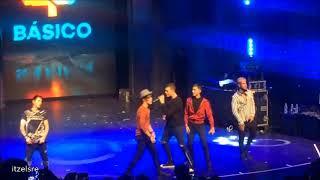 Cnco Hey DJ Live Mexico City 2018.mp3