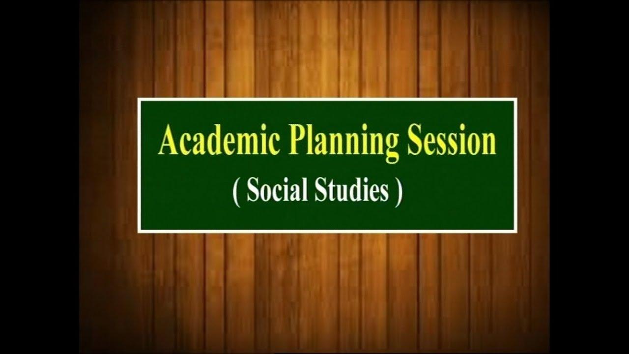Teaching Strategies Social Sciences Youtube