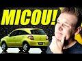 Chevrolet Agile É Mico? Bomba?