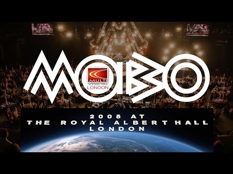 Mobo Awards 2005 (2face's 1st UK visit)