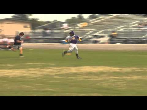 NUC Jacksonville, FL 2012 - Top Plays - High School Football combine and 7 on 7 tournament