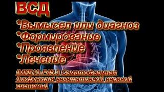 Главные симптомы вегето-сосудистой дистонии и ее лечение у взрослых