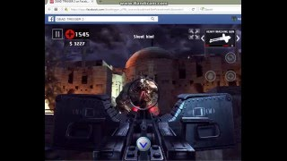 "DEAD Trigger 2 hack gameplay ""pc"""