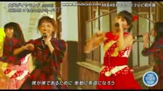 2015年12月16日にフジテレビ系列で放送された『2015 FNS歌謡祭 THE LIVE...