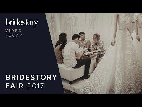 Cover Lagu Bridestory Fair 2017 HITSLAGU