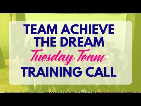 Scentsy Team Tuesday Training Call- Fundraisers in your Direct Sales Business