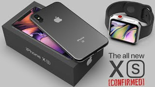 Fake iPhone XS