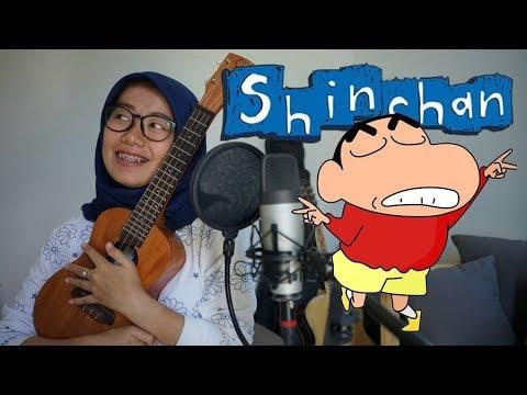 OST CRAYON SINCHAN INDONESIAN VERSION