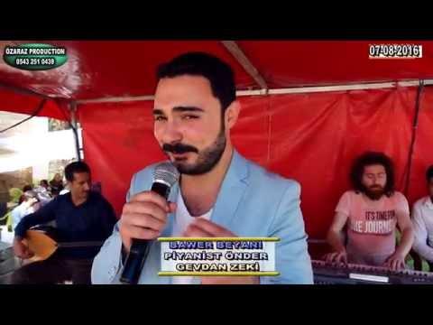 BAWER BEYANİ SEPE TOZE NEKE BABLEKAN 2016