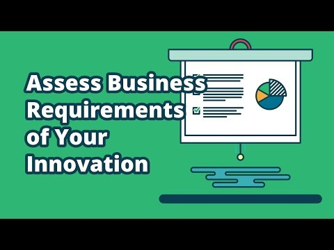 Innovation Cloud Enterprise Innovations - Assess Business Requirements Of Your Innovation