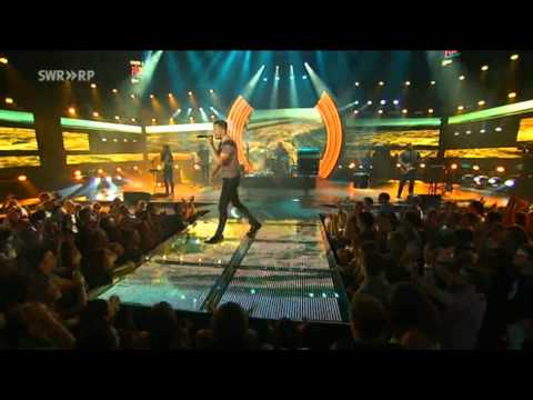 Imagine Dragons - It's Time (Live Baden...