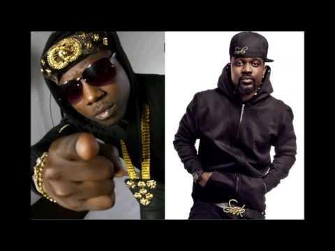 2015/2016 GHANA RAP BATTLE VOL.1 (AUGUST 2015) - DJ CIMAO ft Sarkodie, M anifest, E L etc