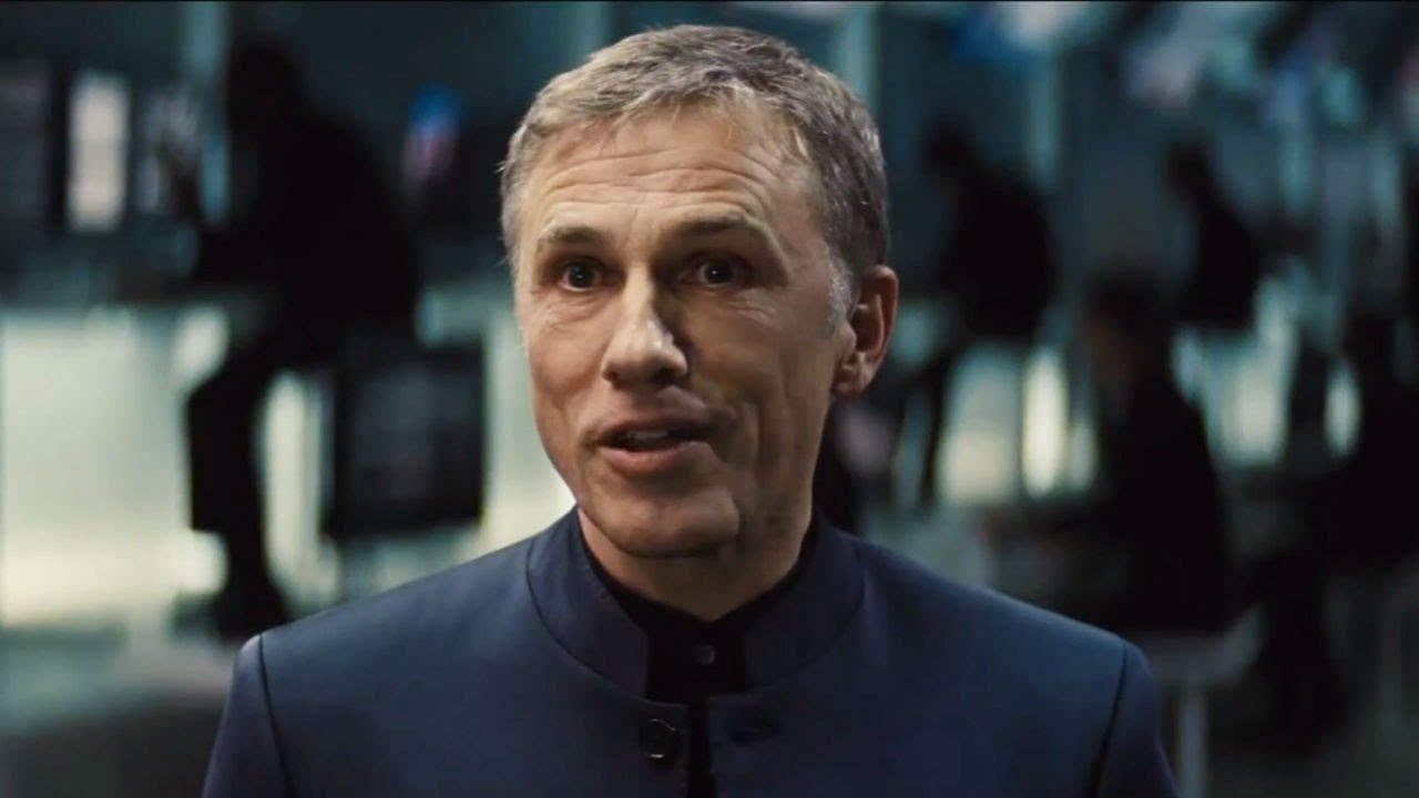 SPECTRE - Set Visit Cast Interview