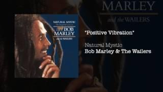 """Positive Vibration"" - Bob Marley & The Wailers | Natural Mystic (1995)"