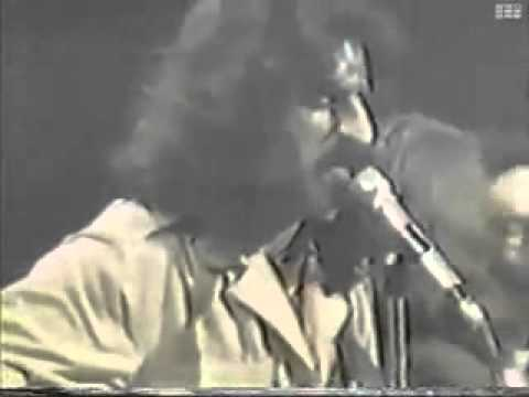Frank Zappa & The Mothers Of Invention - Son of Suzy Creamcheese (The Bitter End, 1967)