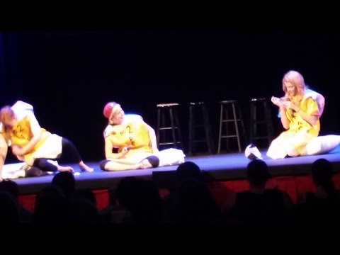NoFilterShow - Austin, TX (Aug. 19, 2014)