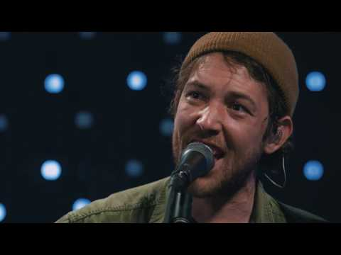 Fleet Foxes - Third Of May / Ōdaigahara (Live on KEXP)